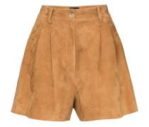 Taillenhohe 'Roxana' Shorts