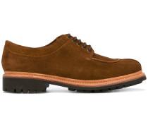 Derby-Schuhe mit Schnüung - men