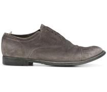 'Anatomia' Oxford-Schuhe - men - Wildleder - 42