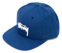 Baseballkappe mit Logo-Stickerei - men