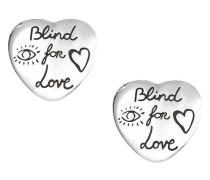 Blind For Love earrings
