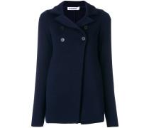 Milanese knit jacket