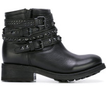 'Tatoo' Bikerstiefel