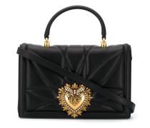 Gesteppte 'Devotion' Handtasche