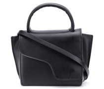 'Montalcino' Mini-Tasche mit Klappe