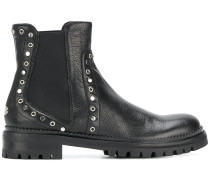 Burrow ankle boots