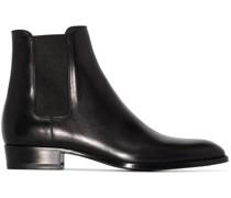 Wyatt 30 Chelsea-Boots