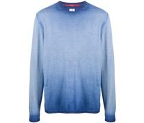 Ausgeblichenes Sweatshirt