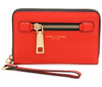 Portemonnaie mit Handgelenksschlaufe