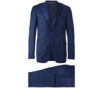 Zweiteiliger 'Regular' Anzug