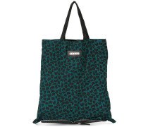convertible shopper tote