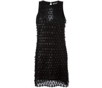 Kleid mit Scchuppen