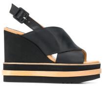 Momo wedge sandals