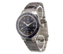 'Seamaster' analog watch
