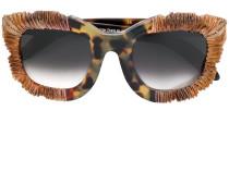 'Maske B7' Sonnenbrille