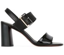 - Sandalen mit Schnalle - women
