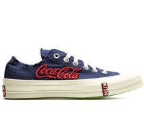 x KITH x Coca-Cola Chuck 70 low-top sneakers