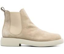 Mileno Chelsea-Boots aus Wildleder