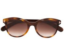 Sonnenbrille mit Cat-Eye-Gestell - women