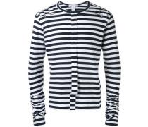 Gestreiftes Sweatshirt - men - Baumwolle - S