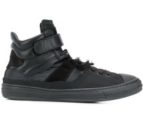 'Evolution' High-Top-Sneakers
