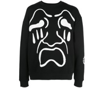 'Scream' Sweatshirt