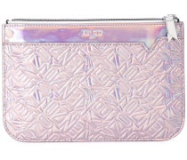 'Flying Kenzo' Clutch - women - PVC