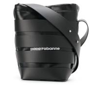 logo bucket bag