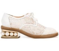 'Casati' Derby-Schuhe mit Perlen - women