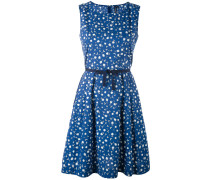 - Kleid mit Blumen-Print - women - Baumwolle - L