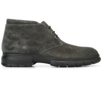Desert-Boots mit Gummisohle - men