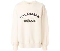 Jupiter x Adidas 'Calabasas' Sweatshirt