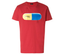 T-Diego-QH T-shirt