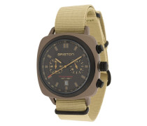 'Clubmaster Sport' Armbanduhr, 46mm