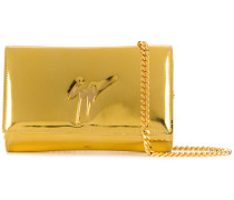 The Signature clutch