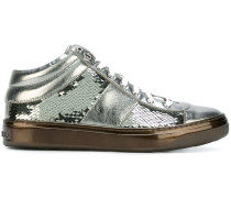 'Bells' High-Top-Sneakers