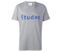 - T-Shirt mit Logo-Print - men - Baumwolle - XL