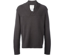'Forest' Wollpullover - men - Wolle - S