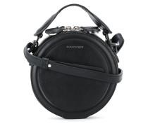 Mini Handtasche mit runder Form