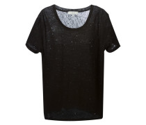 T-Shirt im Used-Look