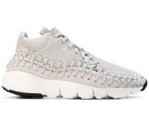 - 'Air Footscape Woven Chukka' Sneakers - men