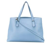 Handtasche mit Trennwand