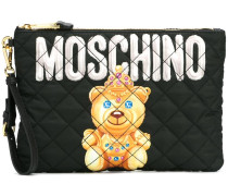 crowned bear clutch