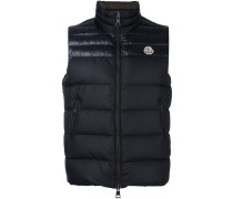 'Dupres' padded gilet