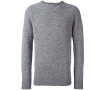 'Suedehead' Pullover