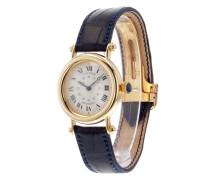 'Diabolo' analog watch