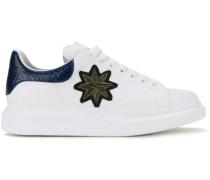- Sneakers mit breiter Sohle - men - Leder - 42
