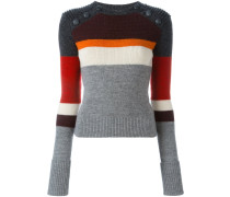 'Doyle' Wollpullover