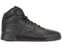 Klassische Gosha x Reebok High-Top-Sneakers