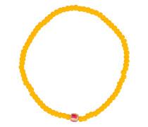 Armband mit Perle aus 14kt Gelbgold